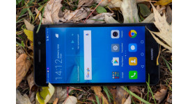 Обзор смартфона Huawei Y6II