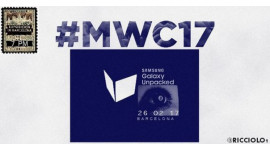 Названа дата и место анонса флагмана Samsung Galaxy S8!