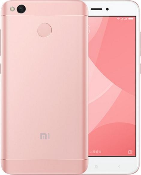 Xiaomi Redmi 4x 3/32GB pink
