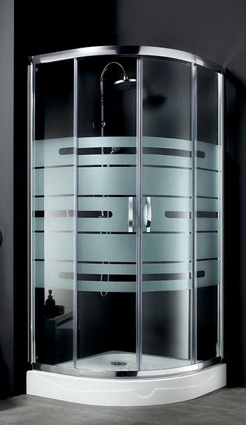 Душевая кабина Aquaform Lugano (100-06703)