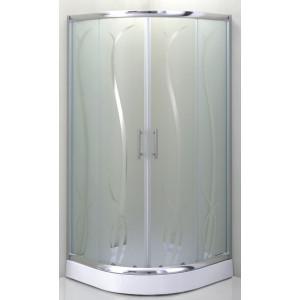 Душевая кабина AquaStream Pattern 99 L №4
