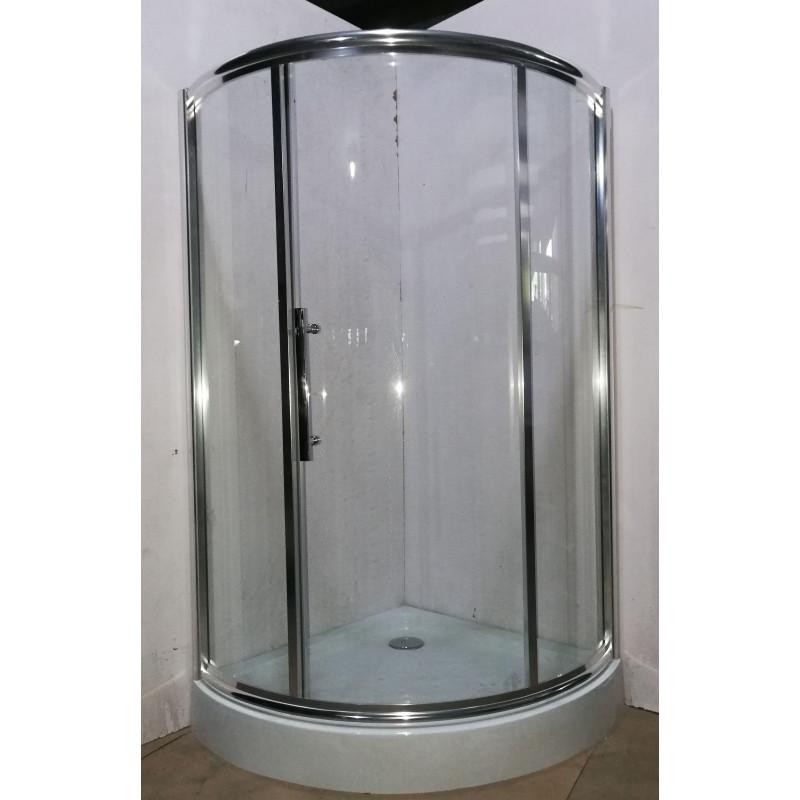 Душевая кабина AquaStream Premium 110 L singl door