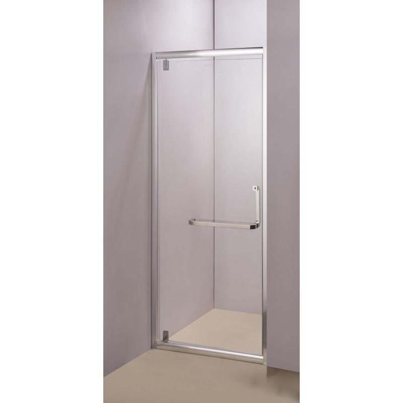 Душевая дверь Aquastream Door 90 прозрачные