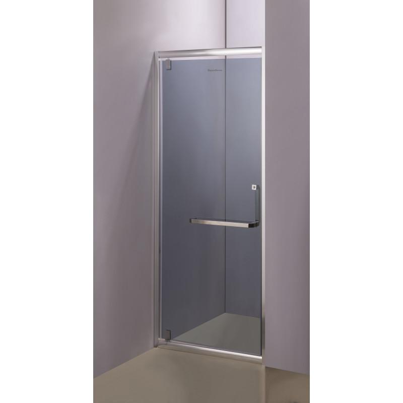 Душевая дверь Aquastream Door 90 серые