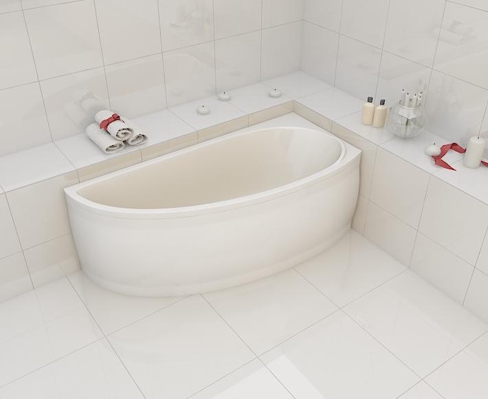 Ванна Artel Plast Далина 160X70 R/L