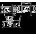 Унитаз Duravit Puravida (2219090000)