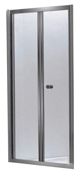 Душевая дверь Eger (599-163-90+9090S)