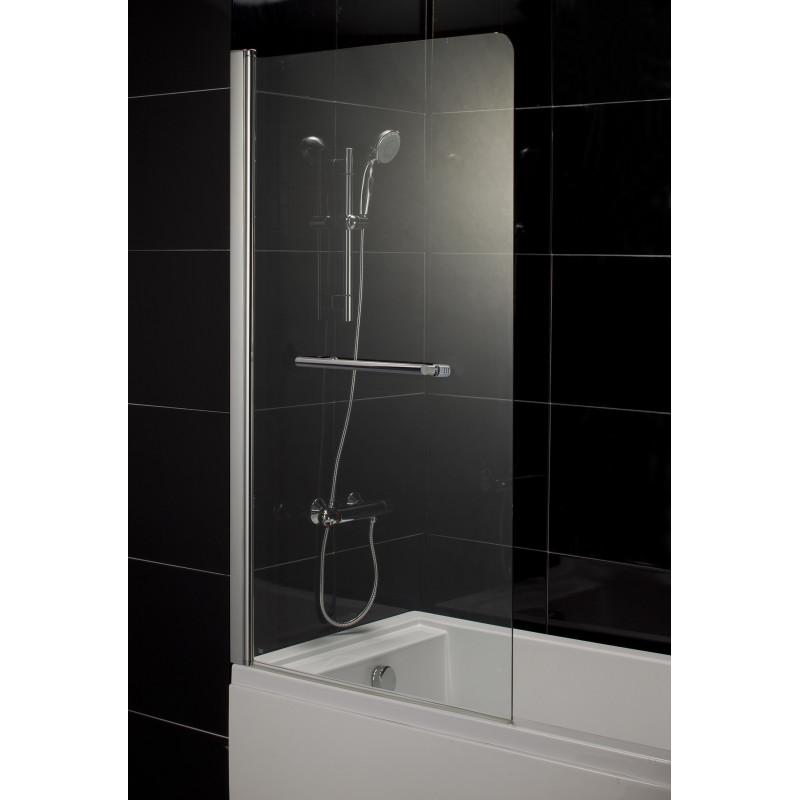 Шторка для ванны Eger (599-02L grey)