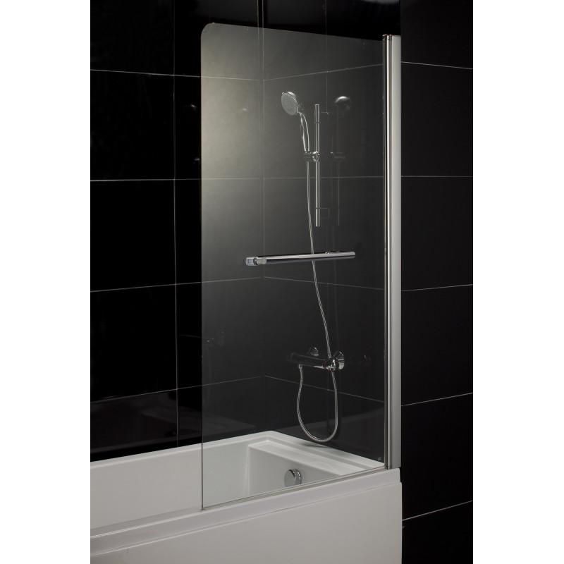 Шторка для ванны Eger (599-02R grey)