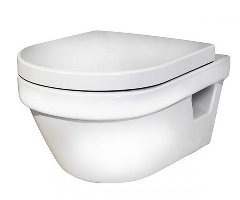 Унитаз Gustavsberg Hygienic Flus (5G84HR01)