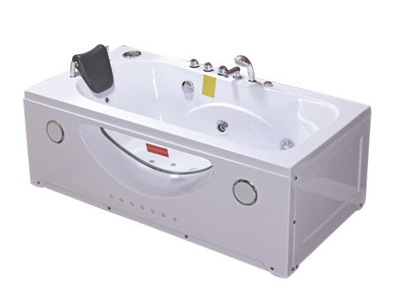 Ванна Iris  TLP-633-G