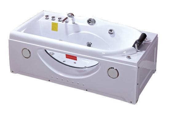 Ванна Iris  TLP-634-G