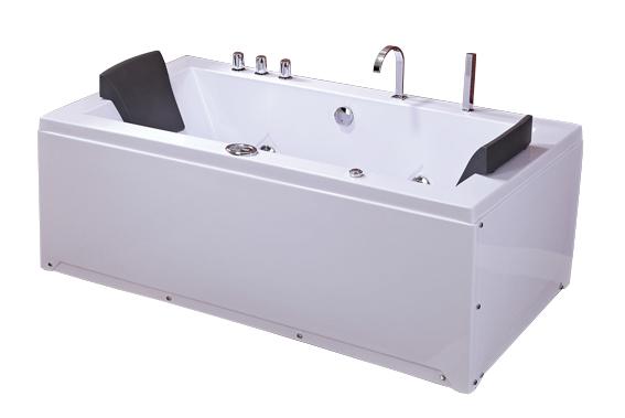 Ванна Iris  TLP-658