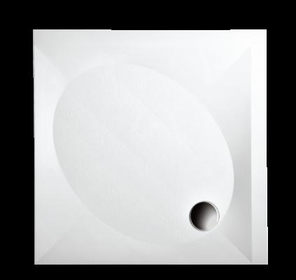 Душевой поддон PAA ART KV80 (KDPARTKV80/00)