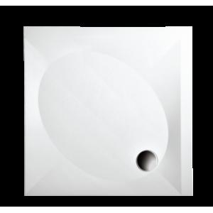 Душевой поддон PAA ART KV90 (KDPARTKV90/00)