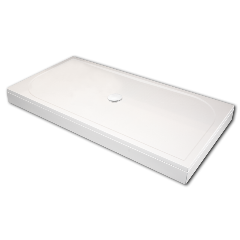 Душевой поддон PAA LARGO 80x160 (KDPLARG80x160/00)