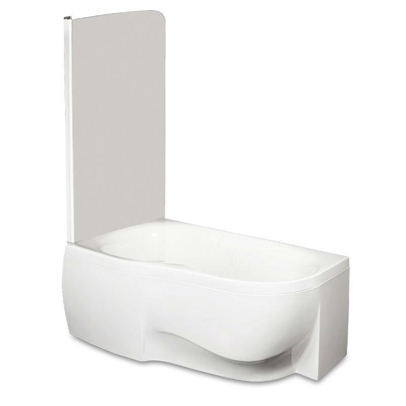 Ванна Paa MAMBO 165 R VAMA/L/00