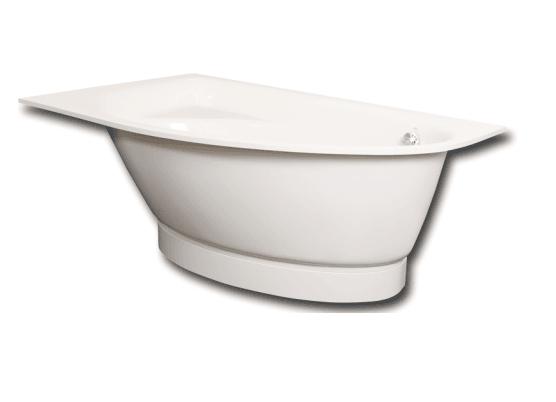 Ванна Paa TRE GRANDE 170 L VATREGR/K/00