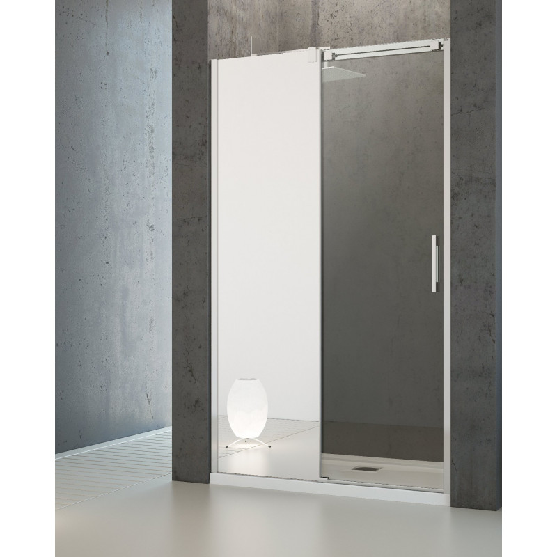 Душевая дверь Radaway Espera Mirror DWJ (380112-71R)