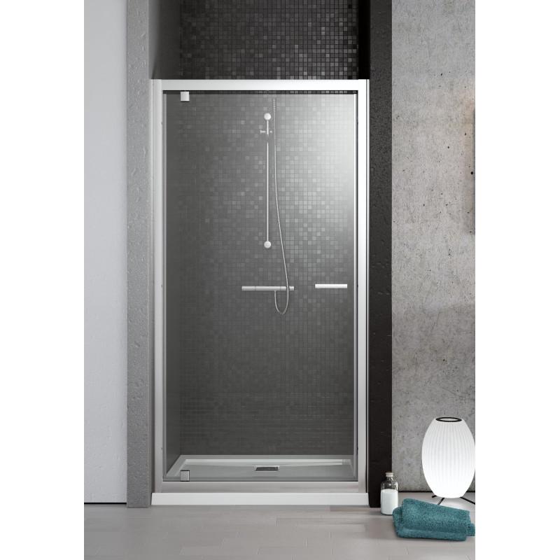 Душевая дверь Radaway Twist DWJ (382000-01)