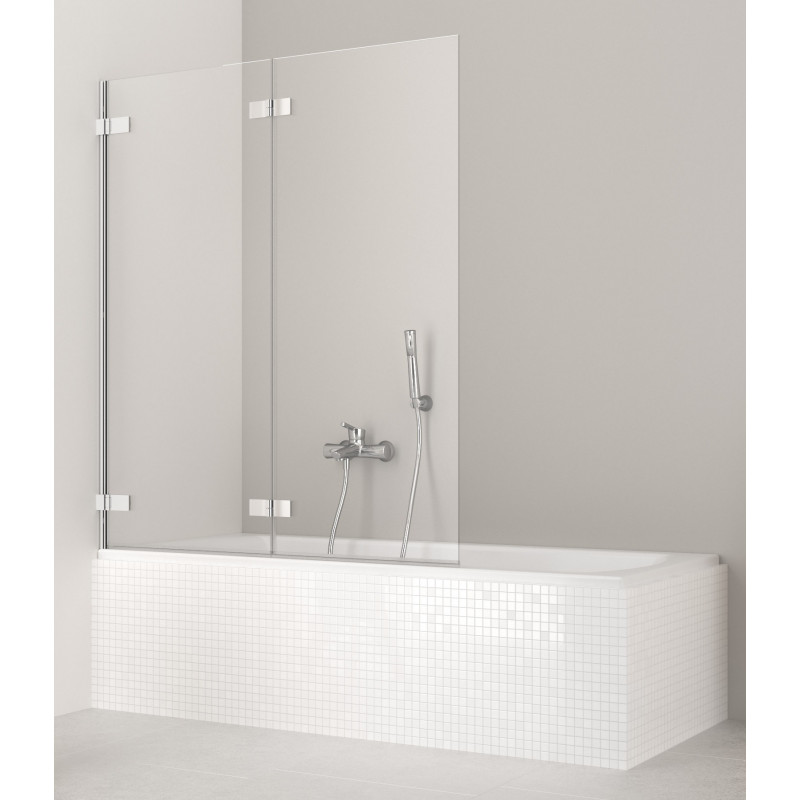 Шторкa для ванны Radaway Arta PND (210213-01R)