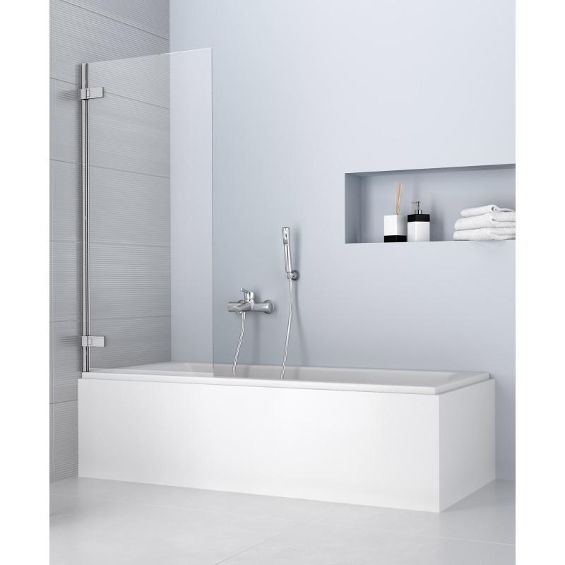 Шторкa для ванны Radaway Arta PNJ (210101-01R)