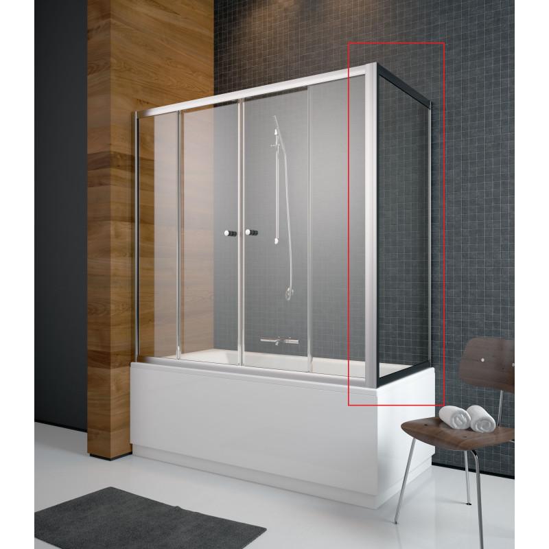 Шторкa для ванны Radaway Vesta S (204070-01)