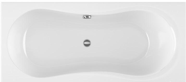 Ванна Radaway Iria 180X80 (Wa1-01-180X080U)