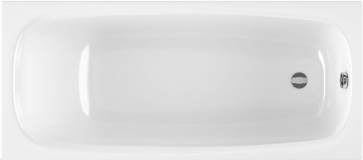 Ванна Radaway Tesalia 170X75 (Wa1-06-170X075U)