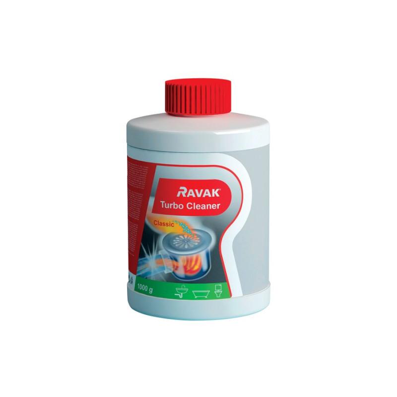 Чистящее средство Ravak Turbo Cleaner