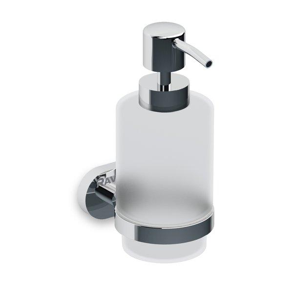 ravak Дозатор жидкого мыла Ravak Chrome (CR 231) X07P223
