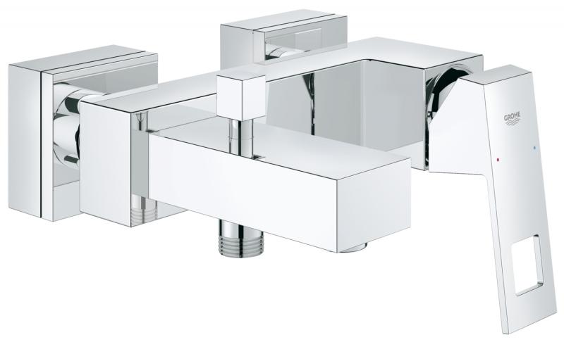 Смеситель для ванны Grohe Eurocube (23140000)
