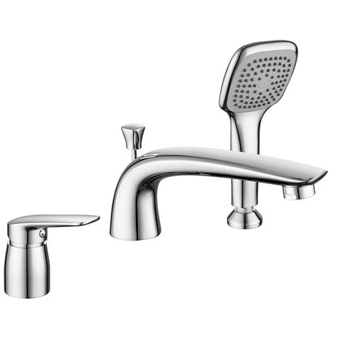 Смеситель для ванны Imprese Praha New (85030 new)