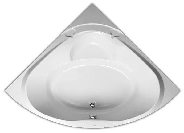 Ванна Vagnerplast Athena 150X150
