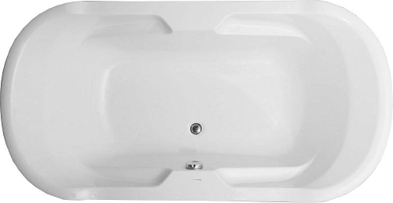 Ванна Vagnerplast Gaia 190X100