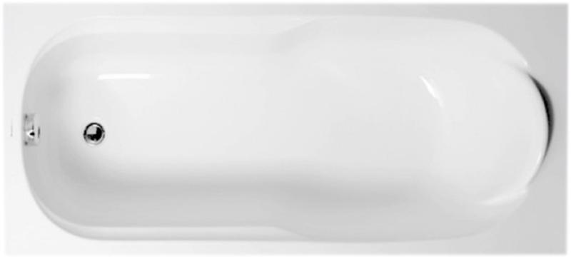 Ванна Vagnerplast Nimfa 160X70