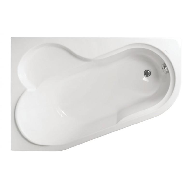 Ванна Vagnerplast Selena 147X100 L