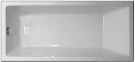 Ванна Vagnerplast Cavallo 160X70