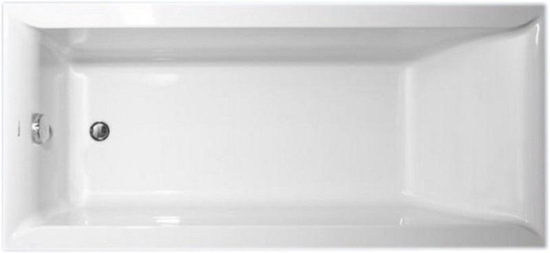 Ванна Vagnerplast Veronella 160X70