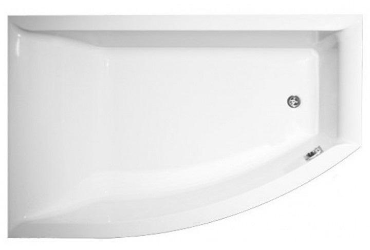 Ванна Vagnerplast Veronella Offset 160X105 L