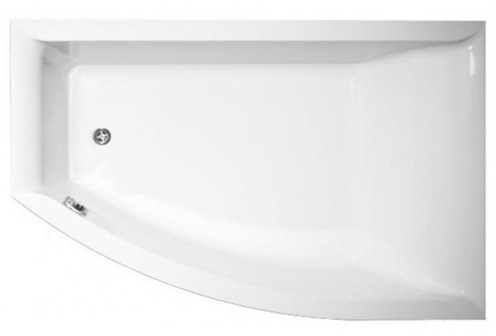 Ванна Vagnerplast Veronella Offset 160X105 R