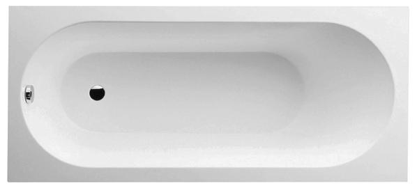 Ванна Villeroy&Boch Oberon 180X80  ( Ubq180Obe2V-01)