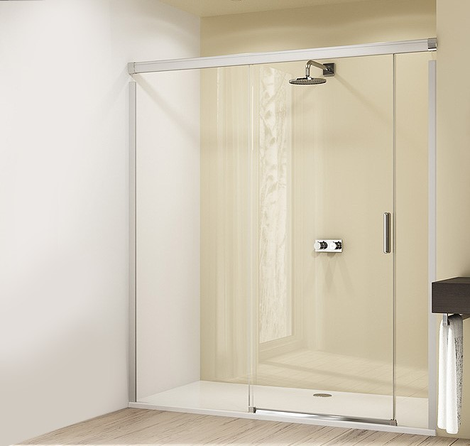 Душевая дверь Huppe Design Elegance (8E0301092322730)