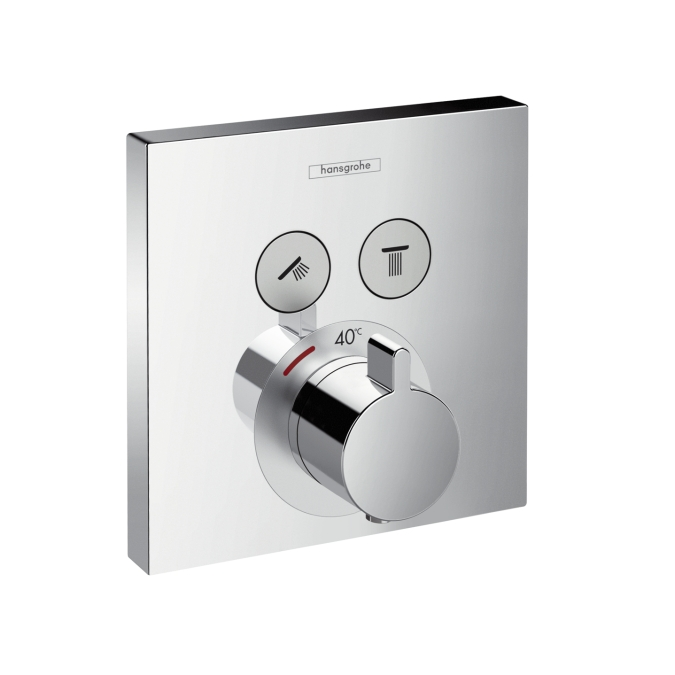 Смеситель Hansgrohe Shower Select (15763000)