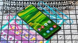 Разоблачение основных характеристик нового Samsung Galaxy A51
