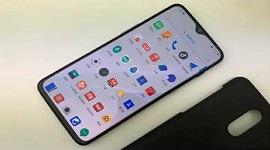 Xiaomi Mi 9 засветился на фото