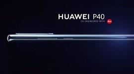 Что ожидать от Huawei P40