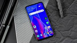Huawei P Smart (2020) сертифицирован в TENAA