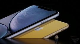Представлен iPhone XR: потенциальный хит продаж у Apple