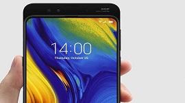 Компания Xiaomi сегодня покажет флагман Mi Mix 3